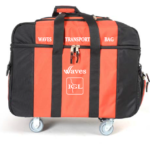 Waves tranport Bag